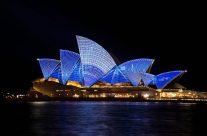 10 gute Gründe für eine Reise nach und durch Australien
